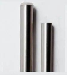 36-66 inch Satin Silver Add On Rod