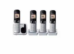 Panasonic-Original Wireless  Intercom 0 4