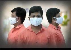 Face Mask Cotton Washable