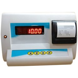 Sunrise Digital Printing Weight Machine, 100%, Weighing Capacity: 10-50kg