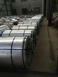 JSW Galvanized Iron Coil