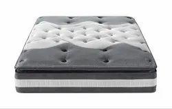 latex+ rebond optional Latex Euro Top Mattress, Size/Dimension: 72x34 Inch, Thickness: 6 Inch