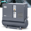 Oil-injected Rotary Screw Compressors