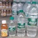 Patanjali Mineral Water
