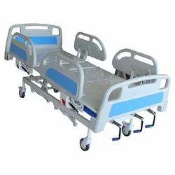 Adjustable Hospital ICU Bed