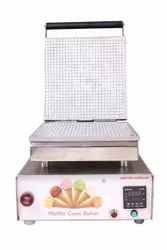 Waffle Cone Maker - Fully Digital Interface