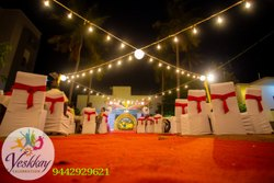 Catering services, Counter Decoration