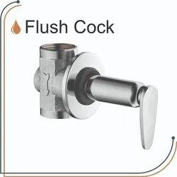 Flush Cock