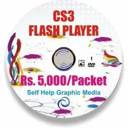 Flash Player, For Windows