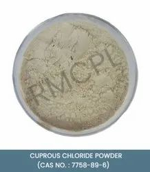 Cuprous Chloride Powder For Pharma Industries