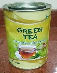 Herbal Green Tea Tablet