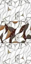Osis Porcelain Mosaic Wall Tiles, Size: 30 * 60 cm