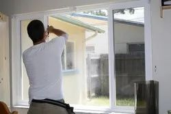 Glass Film Installation Service