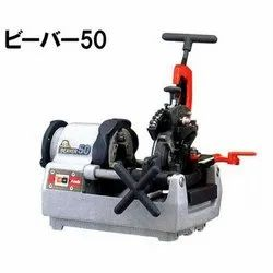 Threading Machines - Asada Beaver 50 up to - 2'''' for GI, MS, SS