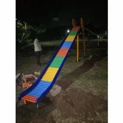 SL 10 Roller Playground Slide