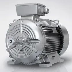 Foot Mount 3 Phase Siemens Electric Motor, Power: Upto 200 kW, 415 V