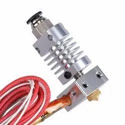 1.75mm All Metal J-Head Hotend Remote Extruder Kit