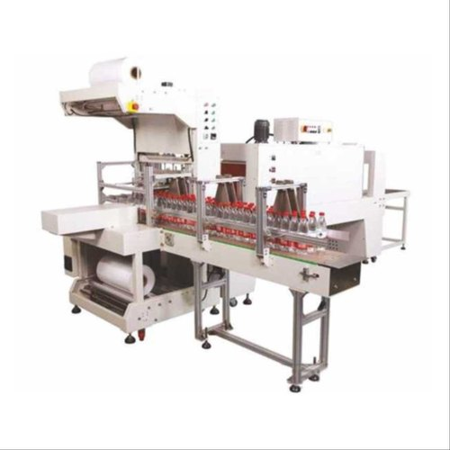 Millenium Fully Automatic Shrink Packaging Machine