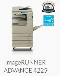 Canon Ir Advance 4225 Photocopy Machine Rental