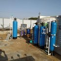 Hemo Dialysis Water Treatment Plant