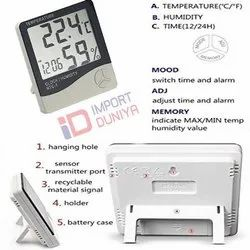 HTC-1 Thermometer Watch