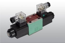 Stainless Steel High Pressure S-DSG-01-3C40-D24-N1-50 Hydraulic Valves (Yuken)