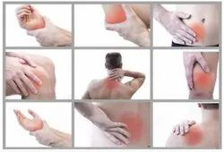 Joint Pain or Arthritis Natural/ Herbal Treatment without side effects