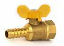 Gas Valves Butterfly
