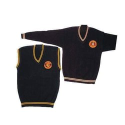 Boys School Uniform Sweater