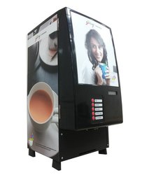 Automatic Godrej Tea Coffee Vending Machine for Offices