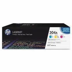 HP 304A Toner Cartridge