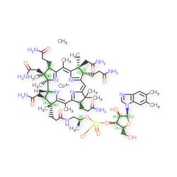 Methylcobalamin Vitamins