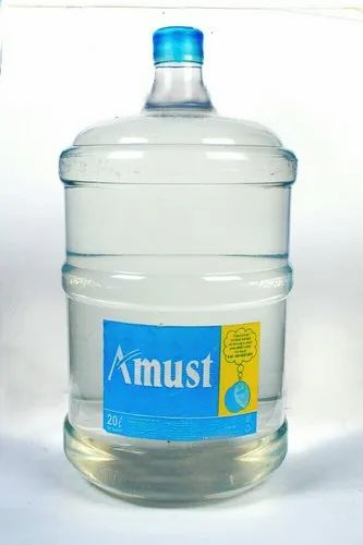 9d06864170e1 Amust 20ltr Packed Drinking Water Jar