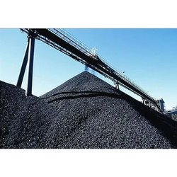 6200 High GCV Indonesia Industrial Steam Coal, Shape: Lump, Grade Type: Steel A