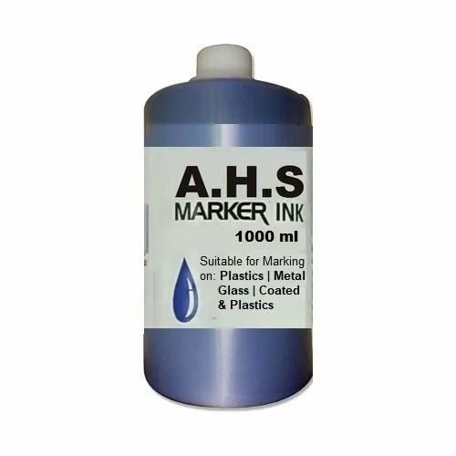 Marking Inks