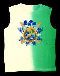 WF-018 Cotton T Shirt