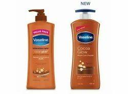 Vaseline Cocoa Glow 400ml