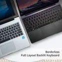 Laptop 13.3 Inch Ips Screen, Intel Core M3 Processor, 8g / 256g Ssd Fanless Windows Notebook