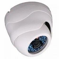 Wired Indoor CCTV Camera
