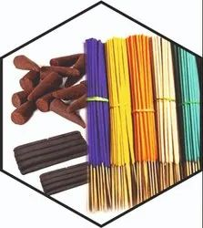 OMTIRTH Incense Sticks Fragrance