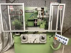 Overbeck Precision Cylindrical Grinder