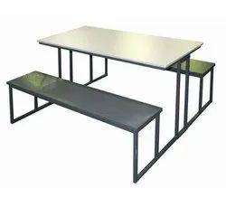 Granite Canteen Table