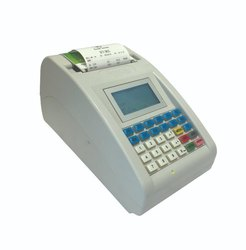 Business Cash Register Machine