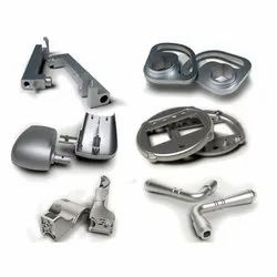 SS Casting Components