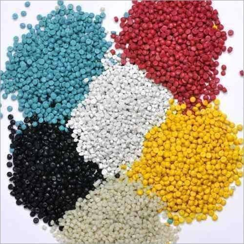 Quality Polymers Extruded PVC Granule, Pack Size: 25 - 50 Kg, For Industrial