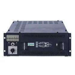 Shock Proof Static Transfer Switch