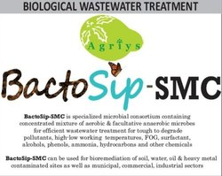 Bactosip-SMC- Specialized Microbial Culture