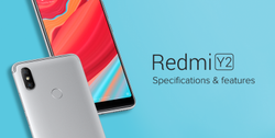 Xiaomi Redmi Y2 4gb 64gb New Refurbished, Memory Size: 4 GB