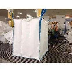 1 Ton Super Sack Bags For Storage Chemical Powder