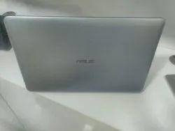 Asus Silver Laptop